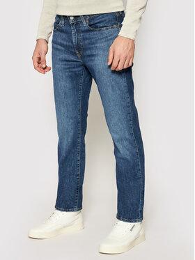 Levi's® Levi's® Jean 514™ 00514-1512 Bleu marine Slim Fit
