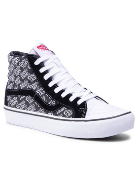 Vans Vans Sneakersy Sk8-Hi Reissue Pr (50th) '91 Coors VN000TVMJML1 Sivá