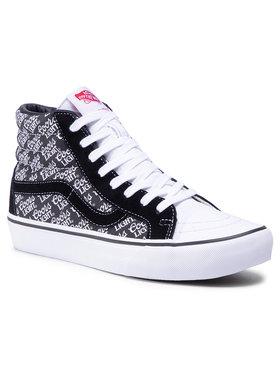 Vans Vans Sneakersy Sk8-Hi Reissue Pr (50th) '91 Coors VN000TVMJML1 Szary