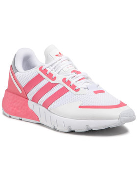 adidas adidas Pantofi Zx 1K Boost G58924 Alb