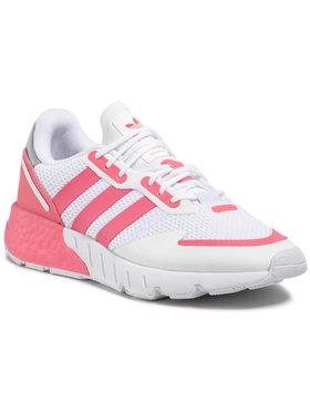 adidas adidas Schuhe Zx 1K Boost G58924 Weiß