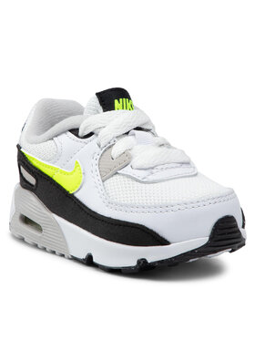 Nike Nike Topánky Air Max 90 Ltr (TD) CD6868 109 Biela