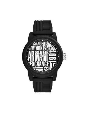 Armani Exchange Armani Exchange Hodinky AX1443 Černá