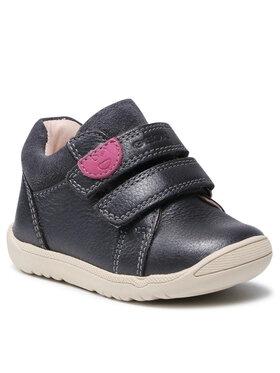 Geox Geox Sneakersy B Macchia G.A B164PA 04422 C9002 Szary