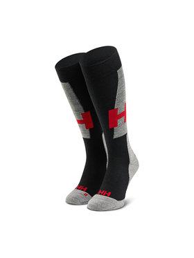 Helly Hansen Helly Hansen Hohe Herrensocken Alpine Sock Medium 67469-990 Schwarz