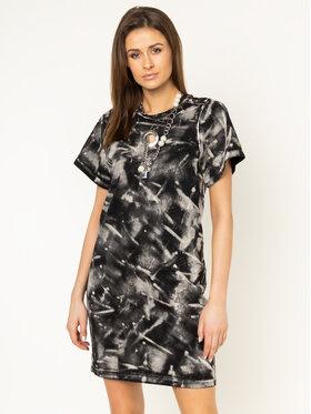Pinko Pinko Hétköznapi ruha UNIQUENESS Astuta 20201 UNQS 1Q1024 8100 Fekete Regular Fit