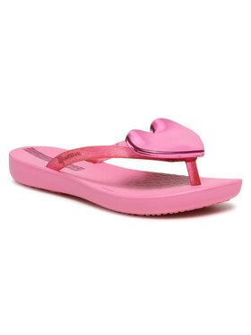 Ipanema Ipanema Σαγιονάρες Maxi Fashion Kids 82598 Ροζ