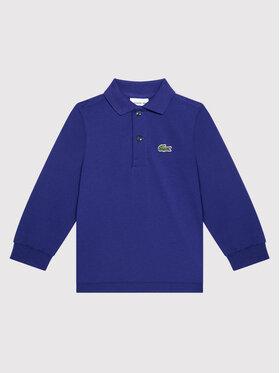Lacoste Lacoste Polo PJ8915 Σκούρο μπλε Regular Fit