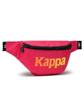 Kappa Kappa Τσαντάκι μέσης Inagi 309080 Ροζ