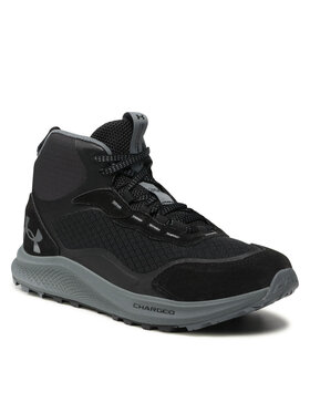Under Armour Under Armour Chaussures de trekking Ua Charged Bandit Trek 2 3024267-001 Noir