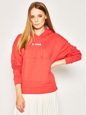Lacoste Lacoste Sweatshirt SF9569 Rot Regular Fit