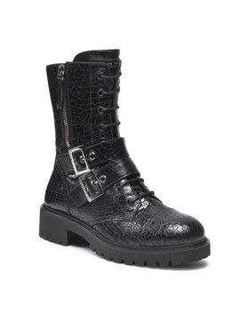 Giuseppe Zanotti Giuseppe Zanotti Outdoorová obuv I170013 001 Čierna