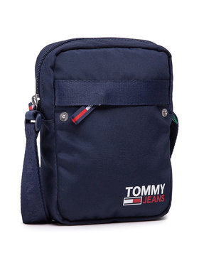 Tommy Jeans Tommy Jeans Válltáska Tjm Campus Reporter AM0AM07147 Sötétkék