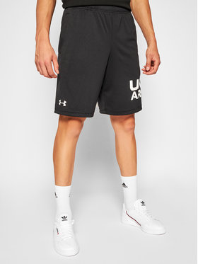 Under Armour Under Armour Sportske kratke hlače Ua Tech™ 1351653 Crna Loose Fit