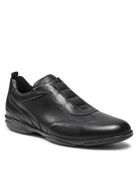 Lloyd Lloyd Sneakersy Basel 11-036-00 Čierna