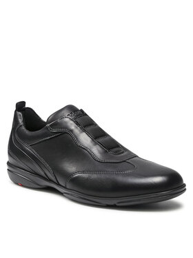 Lloyd Lloyd Sneakersy Basel 11-036-00 Czarny