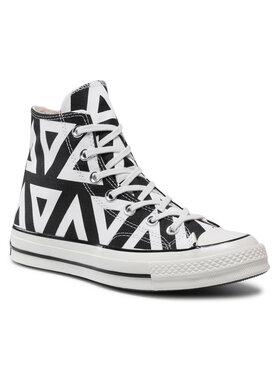Converse Converse Sneakers Ctas 70 Hi 153849C Μαύρο