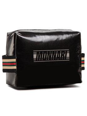 Monnari Monnari Kosmetický kufřík CSM0020-020 Černá