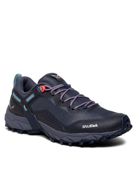 Salewa Salewa Chaussures Ws Ultra Train 3 61389-3823 Bleu marine