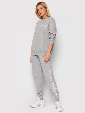 Emporio Armani Underwear Emporio Armani Underwear Анцуг 164417 1A250 00948 Сив Regular Fit