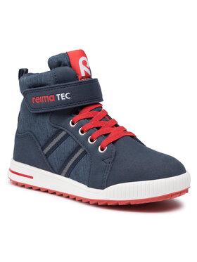 Reima Reima Sneakersy Keveni 569407 Granatowy