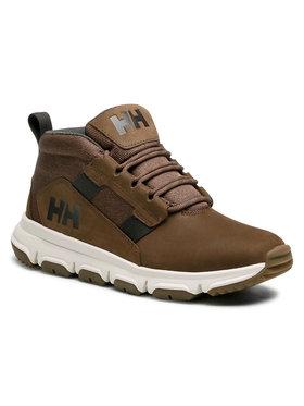 Helly Hansen Helly Hansen Sneakersy Jaythen X2 115-01.745 Brązowy
