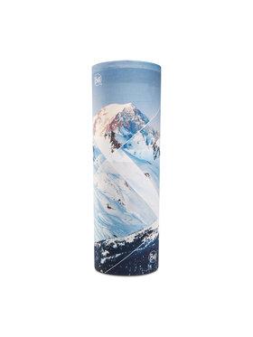 Buff Buff Écharpe tube Mountain Collection Original M-Blank 120759.707.10.00 Bleu