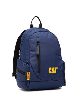 CATerpillar CATerpillar Ruksak Mini Backpack 83993-184 Tmavomodrá