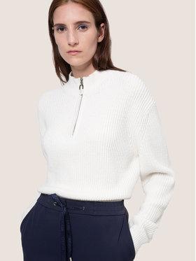 Hugo Hugo Sweater Syncere 50437397 Bézs Regular Fit