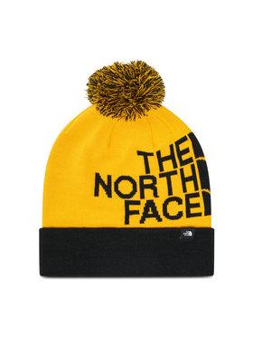 The North Face The North Face Căciulă Ski Tuke NF0A4SIEZU31 Galben