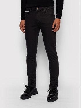 Boss Boss Extra Slim Fit džíny Charleston 50437952 Černá Extra Slim Fit