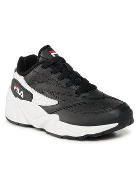 Fila Fila Sneakers V94M L Jr 1011084.12S Negru
