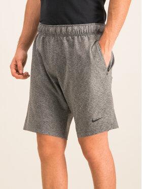 NIKE NIKE Pantaloncini sportivi Dry Academy AT5693 Grigio Standard Fit