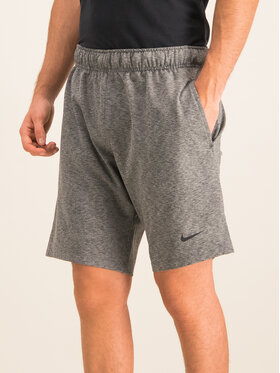 Nike Nike Short de sport Dry Academy AT5693 Gris Standard Fit