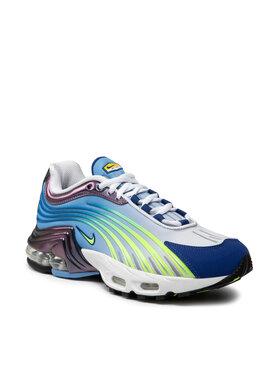Nike Nike Topánky Air Max Plus II CQ7754 400 Modrá
