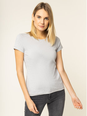 Calvin Klein Jeans Calvin Klein Jeans T-Shirt J20J212883 Grau Regular Fit