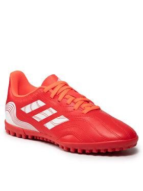 adidas adidas Обувки Copa Sense.4 Tf J FY6166 Червен