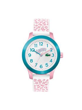 Lacoste Lacoste Часовник L1212 Kids 2030026 Розов