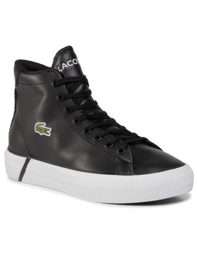 Lacoste Lacoste Sneakers Gripshot Mid 0120 2 Cuj 7-40CUJ0010312 Nero