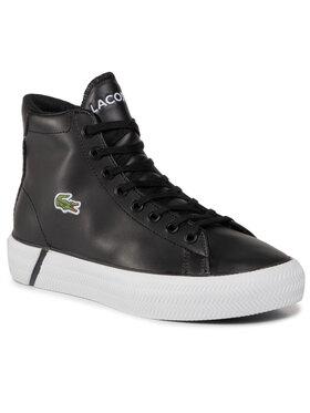Lacoste Lacoste Sneakers Gripshot Mid 0120 2 Cuj 7-40CUJ0010312 Schwarz