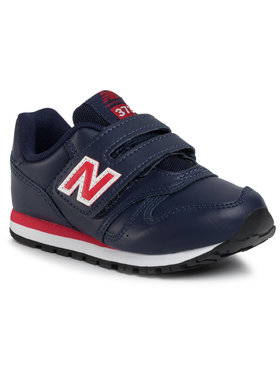New Balance New Balance Sneakersy YV373ENO Tmavomodrá