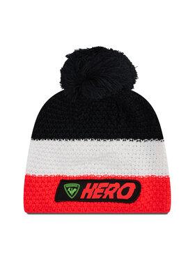 Rossignol Rossignol Kepurė Hero Pompon RLJMH03U Juoda
