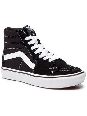 Vans Vans Sneakersy Comfycush Sk8-Hi VN0A3WMBVNE1 Čierna