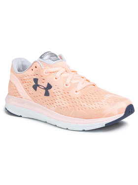 Under Armour Under Armour Chaussures Ua W Charged Impulse Bg 3023219-600 Rose