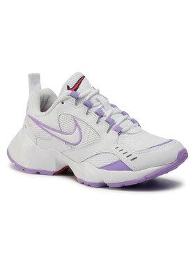 NIKE NIKE Обувки Air Heights CI0603 100 Бял