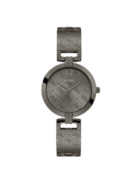 Guess Guess Montre G Luxe W1228L3 Gris