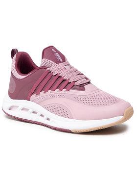 4F 4F Schuhe D4L21-OBDS102 Rosa
