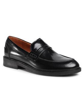 Gino Rossi Gino Rossi Pantofi MI07-A962-A791-25 Negru