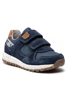 Geox Geox Sneakers B Alben B. B B153CB 022FU C0700 M Dunkelblau
