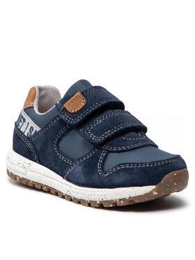 Geox Geox Sneakersy B Alben B. B B153CB 022FU C0700 M Tmavomodrá